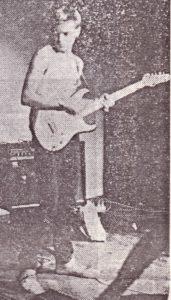 Kirke Perth 1979